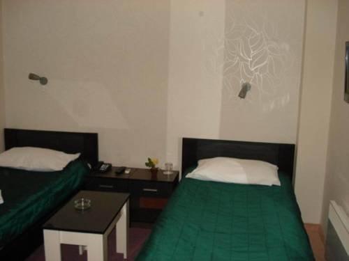 Nea Garni Hotel - фото 5