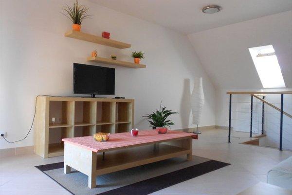 Apartments U Staropramenu - фото 1