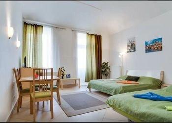 Apartments U Staropramenu - фото 16