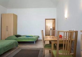 Apartments U Staropramenu - фото 17