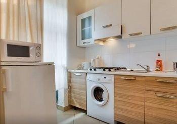 Apartments U Staropramenu - фото 18