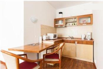 Apartments U Staropramenu - фото 20