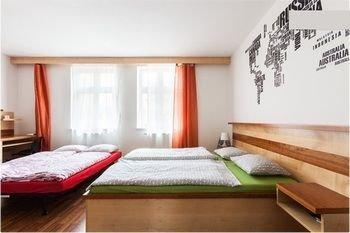 Apartments U Staropramenu - фото 22