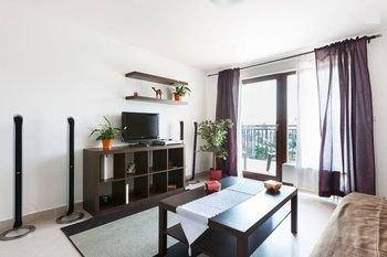 Apartments U Staropramenu - фото 23