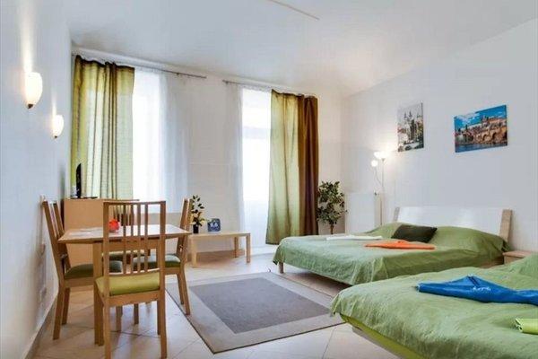 Apartments U Staropramenu - фото 3
