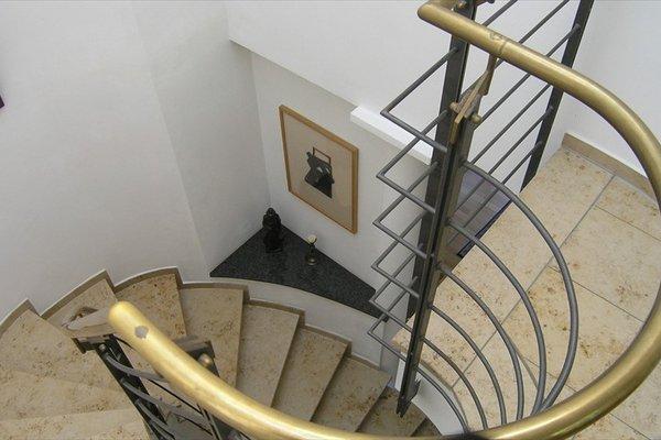 Villa Rheinblick - фото 15