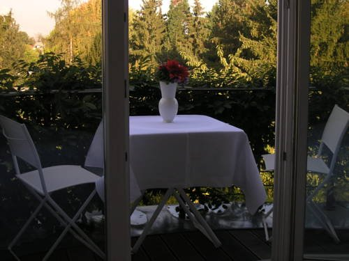 Villa Rheinblick - фото 16