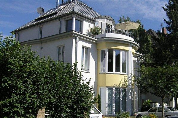 Villa Rheinblick - фото 21