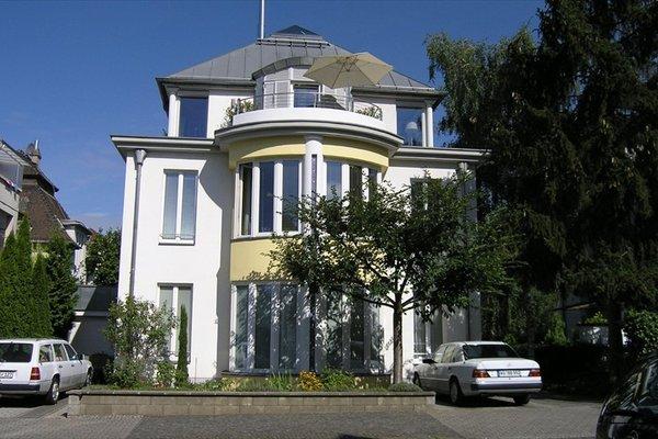 Villa Rheinblick - фото 22