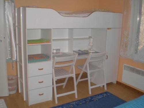 Jannseni Accommodation - фото 10