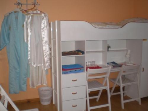 Jannseni Accommodation - фото 11