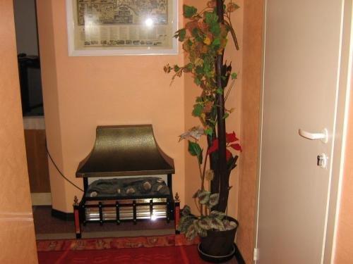 Jannseni Accommodation - фото 12