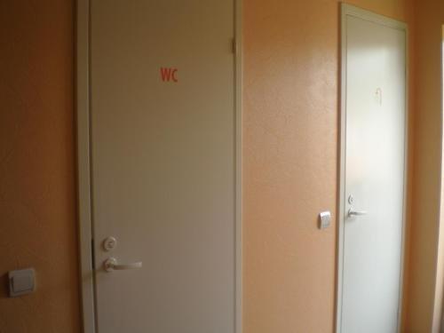 Jannseni Accommodation - фото 13