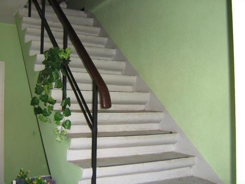 Jannseni Accommodation - фото 14
