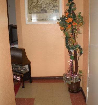Jannseni Accommodation - фото 15