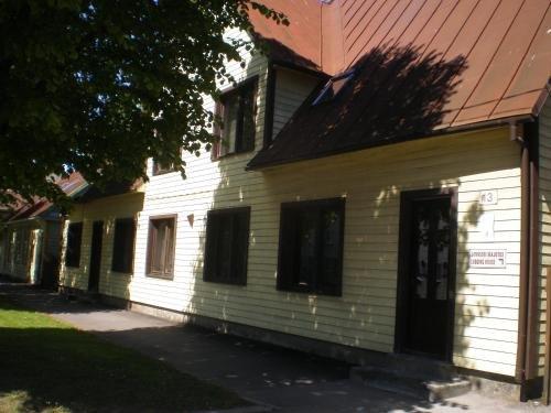 Jannseni Accommodation - фото 17