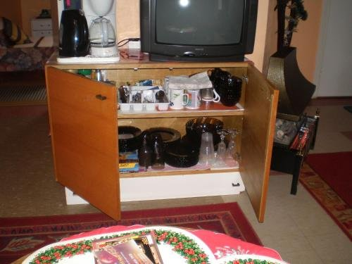 Jannseni Accommodation - фото 4
