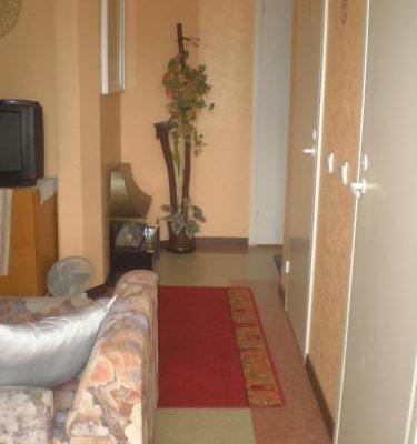 Jannseni Accommodation - фото 5