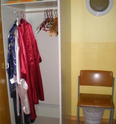 Jannseni Accommodation - фото 9