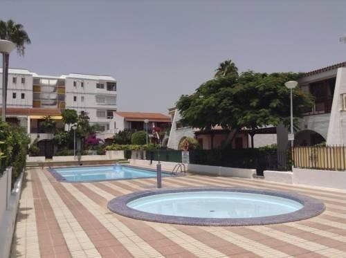 Гостиница «Bungalow San Diego N 9», Плайя дель Инглес