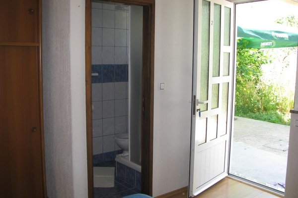 Rooms Hodanic - фото 9