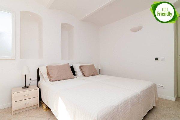 Apartments Carmen & Tosca - фото 1