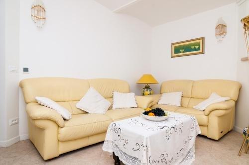 Apartments Carmen & Tosca - фото 10