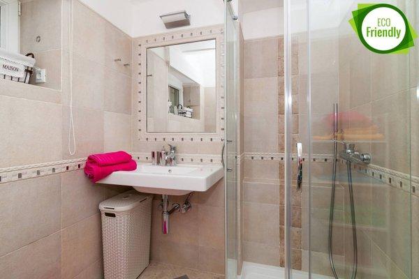 Apartments Carmen & Tosca - фото 11