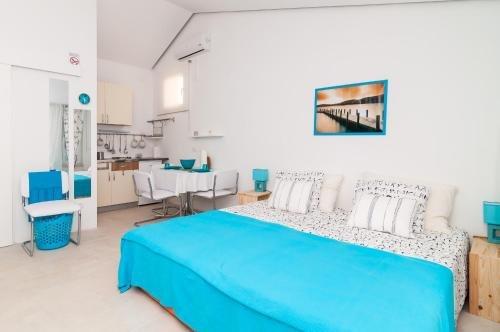 Apartments Carmen & Tosca - фото 17