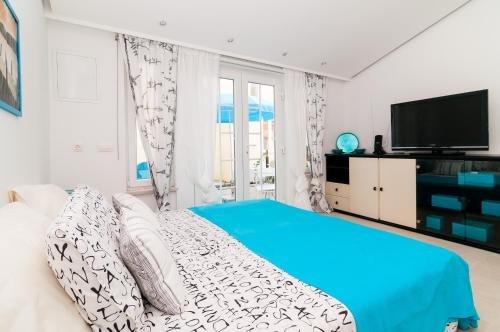 Apartments Carmen & Tosca - фото 8
