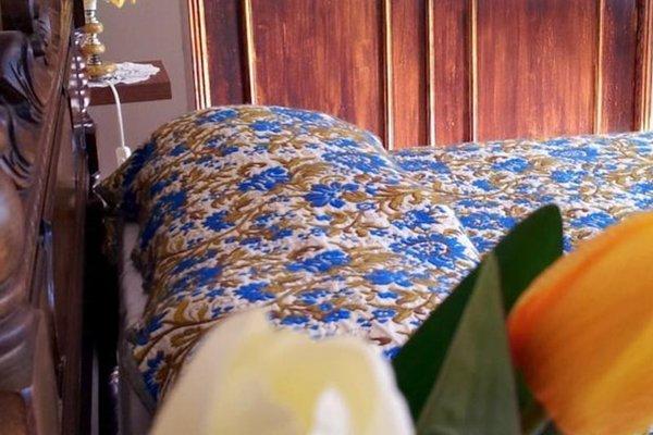 Bed and Breakfast I Pirami, Пеша