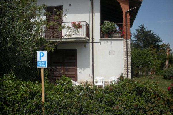 Agriturismo Le Rose - фото 3