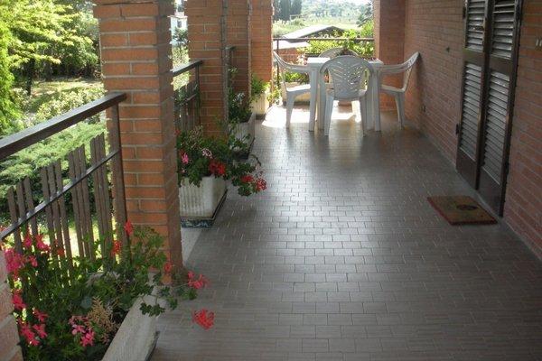 Agriturismo Le Rose - фото 9