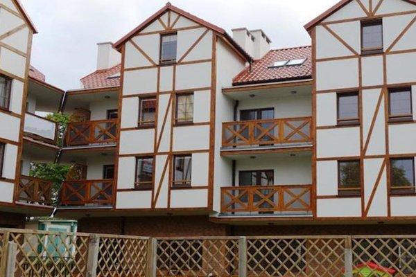 Apartamenty Owocowe - фото 1