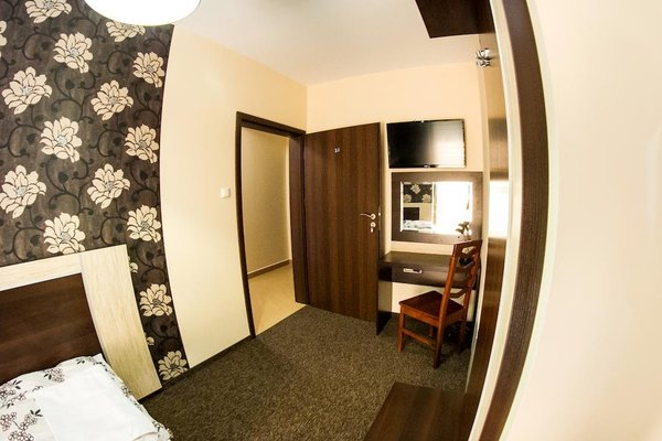 Hotel Impressa - фото 1