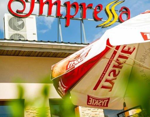 Hotel Impressa - фото 16