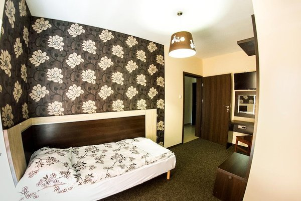 Hotel Impressa - фото 2