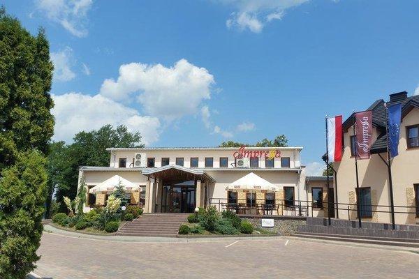 Hotel Impressa - фото 23