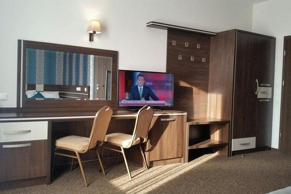 Hotel Impressa - фото 9