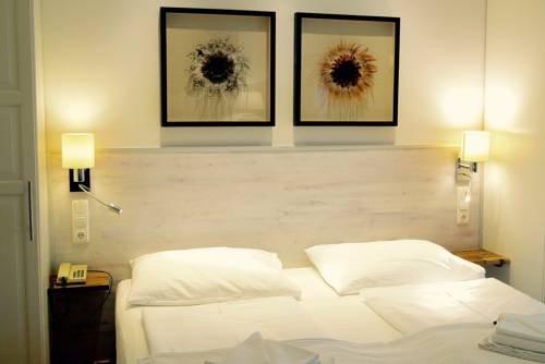 Bergland Hotel - фото 36