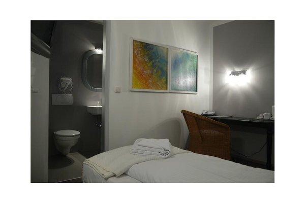 Bergland Hotel - фото 10