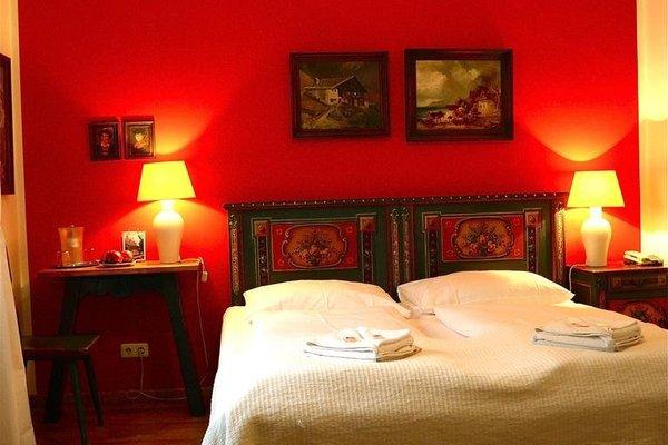 Bergland Hotel - фото 2