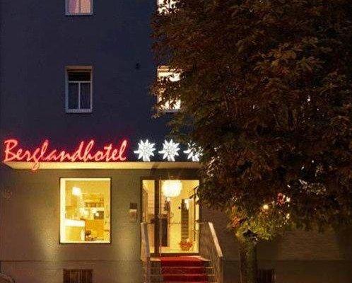 Bergland Hotel - фото 21