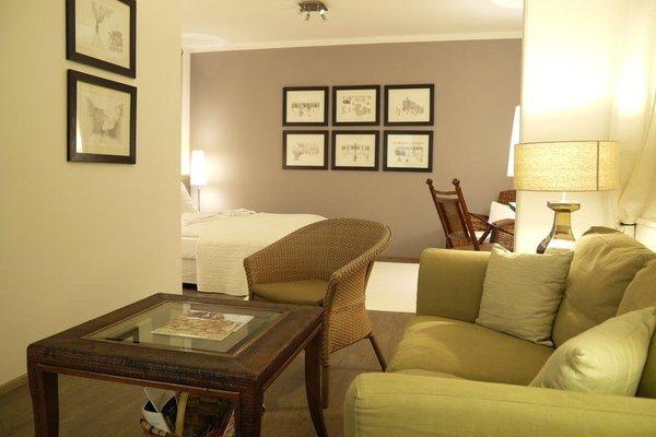 Bergland Hotel - фото 6