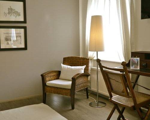 Bergland Hotel - фото 9