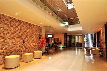 Dynasty Tourist Inn - фото 11