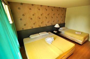 Dynasty Tourist Inn - фото 6