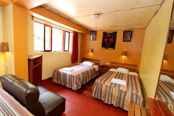 Hostal La Payacha - фото 2