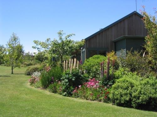 Whakaipo Lodge - фото 18