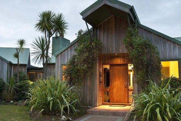 Whakaipo Lodge - фото 23